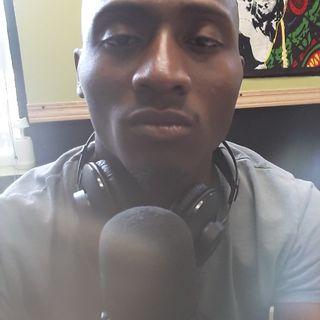 The Mixdown with Eddie Parker on 88.9 FM Eyescream Media
