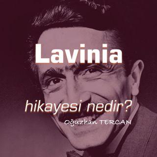 Lavinia / E:09