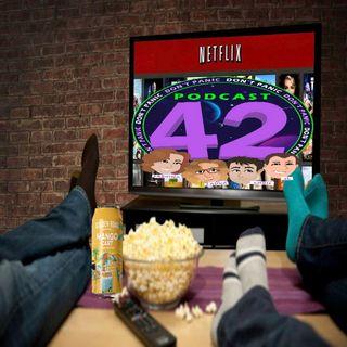 No121: Netflix