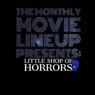 Episode 4: Little Shop of Horrors