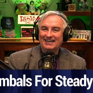 Gimbals For Steady Video | TWiT Bits