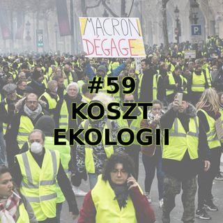 59 - Koszt ekologii