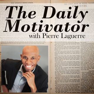 Come Be My Guest On The Daily Motivator! Episode #480