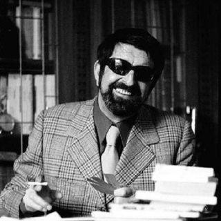 Riccardo Mannerini, il poeta anarchico amico dei cantautori