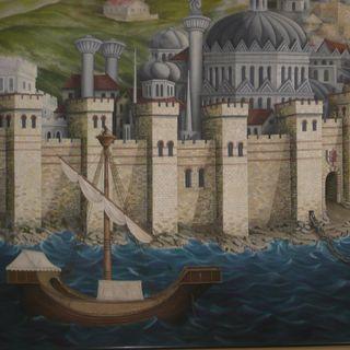 Bisanzio e Venezia: un incontro in musica