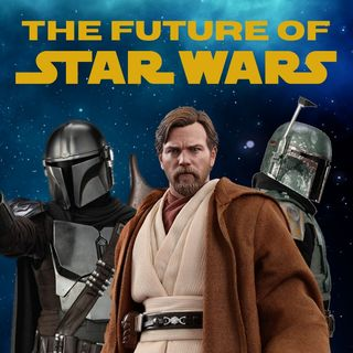 Episode 5: The Future of Star Wars