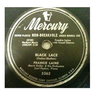 Frankie Laine and Tex Williams