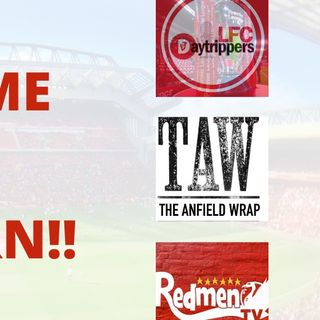FB4 Daily - Redmen & TAW