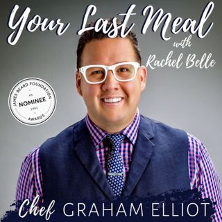 Graham Elliot, Scrapple