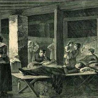 Il Colera le 7 Pandemie della Storia
