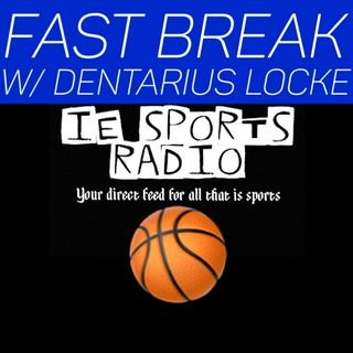 Fast Break - Episode 1: NBA Trades and More