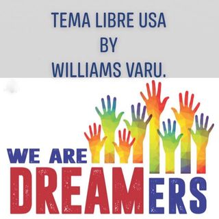 We Are Dreamers by Williams Varu