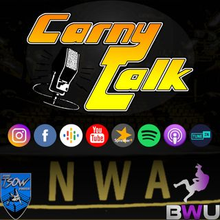 NWA Hard Times in italiano pt 1 - Carny Talk
