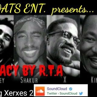 4nOATS ENT. presents LEGACY the mixtape BY R.T.A