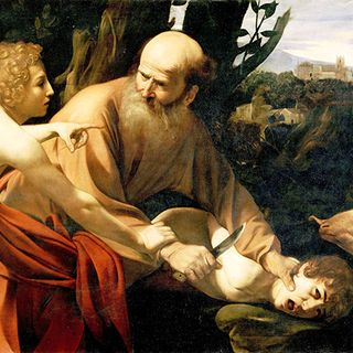 Episode 15: Father Abraham Had Many Psychoses
