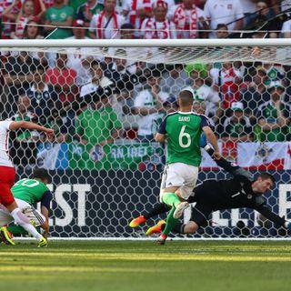 EuroNews - Polonia-Irlanda del Nord