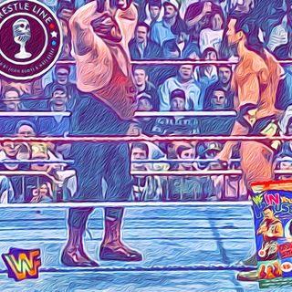 INY#2 Razor Ramon vs. Vader
