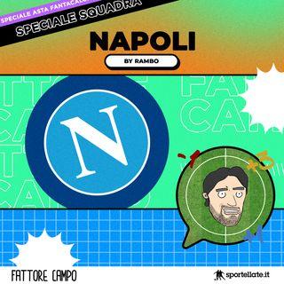 Guida Asta Fantacalcio! Napoli by Rambo