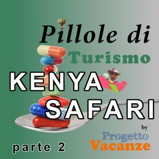 36 Kenya Safari parte 2