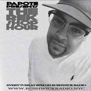 The Rek Shop Hour w/ Papote In The Mix 2.4.2020