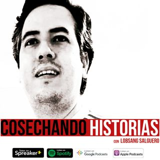Episodio 4 . César López y el amor estúpido. Parte 2