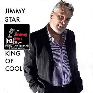Special Edition Featuring Jimmy Star !!!     10-16-17