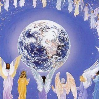 Guías espirituales: sanadores y maestros