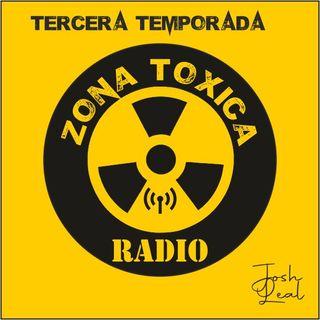 Zona Toxica Radio Episodio 1