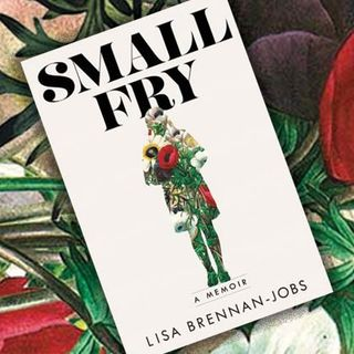 Lisa Brennan Jobs Releases Small Fry