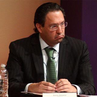La red de desvíos millonarios de Emilio Zebadúa, se extendió a 8 países