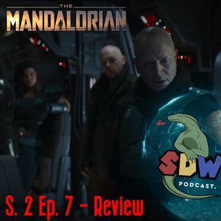 The Mandalorian - Review - S2 Ep. 7