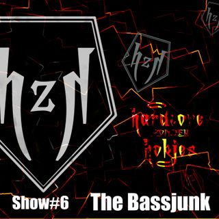 HzH_Show#6 - Mixed by The Bassjunk