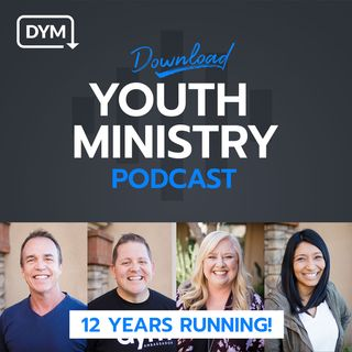 The Download Youth Ministry Show