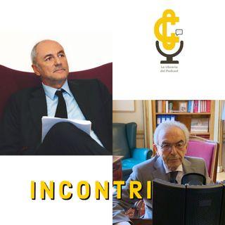 Luca Formenton e Giovanni Amoroso - Partiti, sindacati, corpi intermedi: dalla Costituzione alla realtà