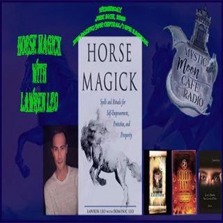 Horse Magick With Lawren Leo