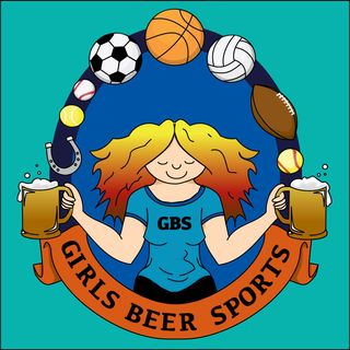 Girls Beer Sport Podcast - Muffin Gap
