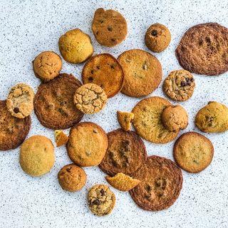 Smart Cookie Cook