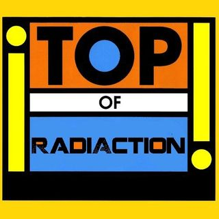 TOP OF RADIACTION #35