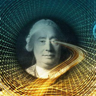 David Hume - filosofernas favorit som lyfte känslornas betydelse