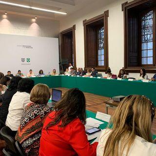 Remueven a magistrados de la CDMX por violencia de género