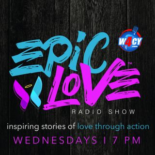 Epic Love Radio Show