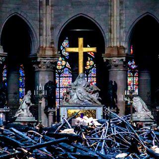 ¿Cuál es la importancia de la catedral de Notre Dame?