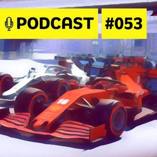 #053 – As notas atribuídas aos pilotos no game F1 2020 são malucas?