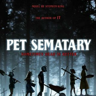 Pet Cemetery2019