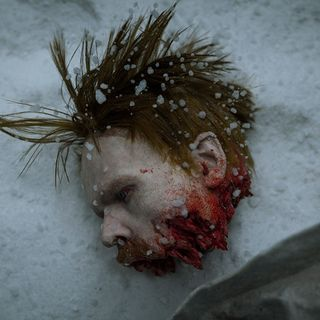 Talking The Terror: Episode 2 Punished, as a Boy (1x4)