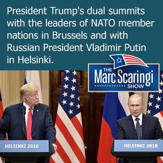 The Marc Scaringi Show 2018_07_28