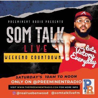 Som Talk live 7-3-21