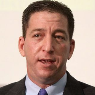 Brazil Charges Journalist Glenn Greenwald With Cybercrimes +