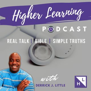 Episode 5:  Take Responsibility For The Change You Want