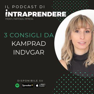 3 consigli da Kamprad il fondatore dell'Ikea
